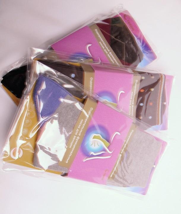 Носочки из наноматериалов Fohow
